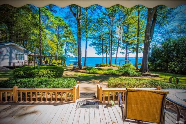1774 Otho Road, Abbeville, AL 36310 (MLS #175768) :: Team Linda Simmons Real Estate