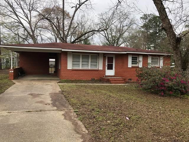 223 Hodgesville Rd, Dothan, AL 36301 (MLS #175857) :: Team Linda Simmons Real Estate