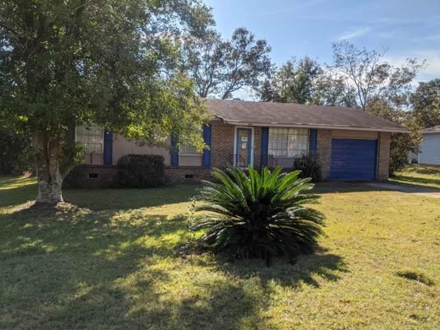 104 Constitution Dr, Dothan, AL 36303 (MLS #175971) :: Team Linda Simmons Real Estate
