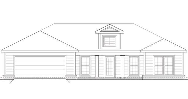 0 Harrell Street, Slocomb, AL 36375 (MLS #175989) :: Team Linda Simmons Real Estate