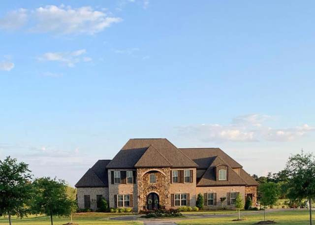 1195 County Line Road, Dothan, AL 36305 (MLS #175990) :: Team Linda Simmons Real Estate