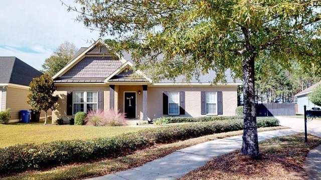 105 Fernleaf Way, Dothan, AL 36305 (MLS #176037) :: Team Linda Simmons Real Estate