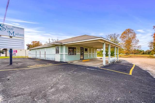 247 Daleville Avenue, Daleville, AL 36322 (MLS #176042) :: Team Linda Simmons Real Estate