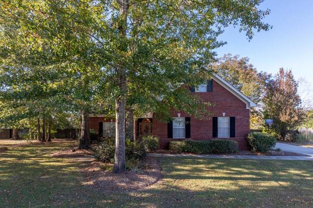 323 Halifax Drive, Dothan, AL 36305 (MLS #176043) :: Team Linda Simmons Real Estate