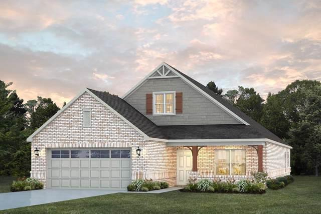 1959 S County Road 9, Newton, AL 36352 (MLS #176103) :: Team Linda Simmons Real Estate