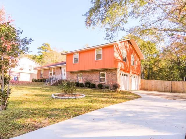 2704 Heritage Dr, Dothan, AL 36303 (MLS #176151) :: Team Linda Simmons Real Estate