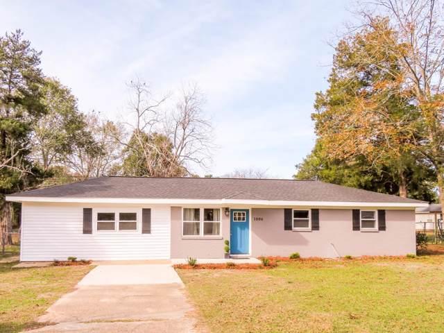 1006 S Deere, Geneva, AL 36340 (MLS #176161) :: Team Linda Simmons Real Estate