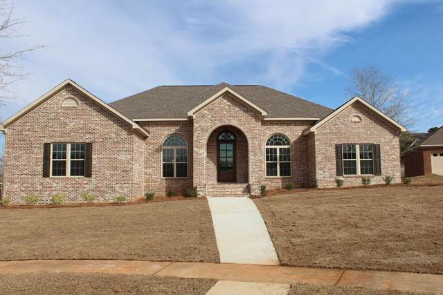 106 Ayreswood, Dothan, AL 36303 (MLS #176194) :: Team Linda Simmons Real Estate