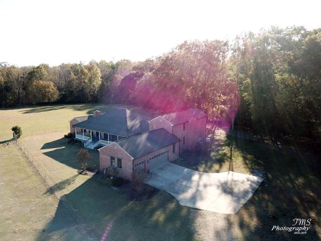1380 Highway 82, Eufaula, AL 36027 (MLS #176254) :: Team Linda Simmons Real Estate