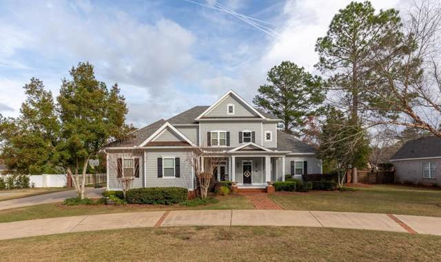 123 Glencoe Way, Dothan, AL 36305 (MLS #176276) :: Team Linda Simmons Real Estate