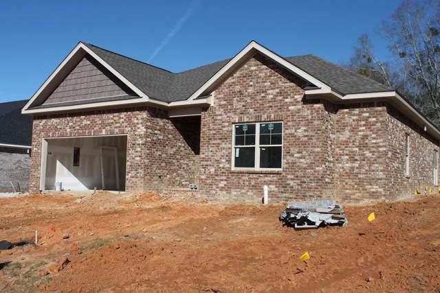 401 Thornbird Way, Enterprise, AL 36330 (MLS #176312) :: Team Linda Simmons Real Estate