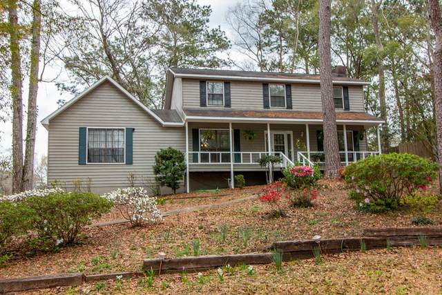 716 Evert Drive, Dothan, AL 36305 (MLS #176348) :: Team Linda Simmons Real Estate