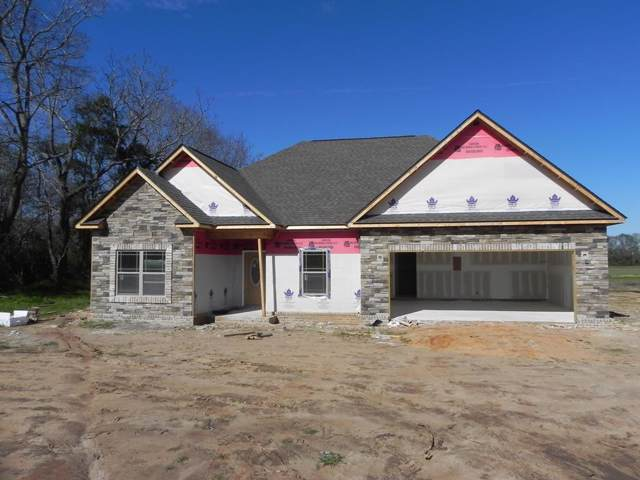 5772 Judge Logue Road, Newton, AL 36352 (MLS #176383) :: Team Linda Simmons Real Estate
