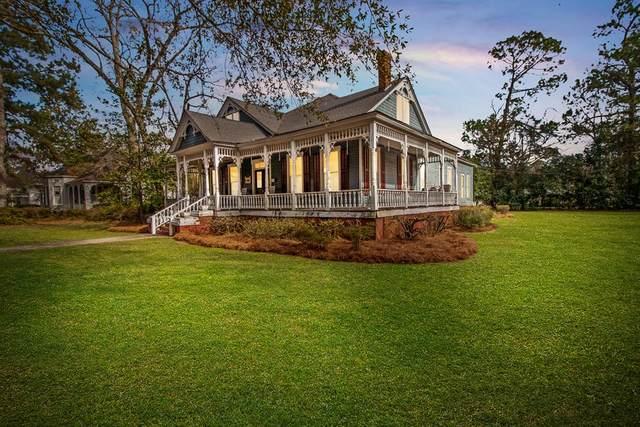 512 N Eufaula Ave, Eufaula, AL 36027 (MLS #176449) :: Team Linda Simmons Real Estate