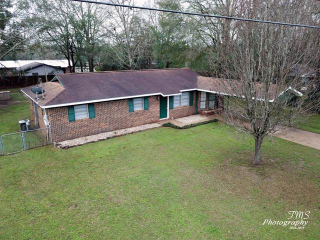 94 Williams Drive, Midland City, AL 36350 (MLS #176453) :: Team Linda Simmons Real Estate