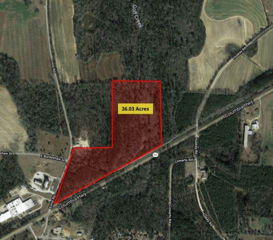 0 Hwy 52 E, Dothan, AL 36303 (MLS #176488) :: Team Linda Simmons Real Estate