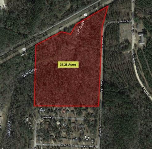 0 Hwy 52 E, Dothan, AL 36303 (MLS #176492) :: Team Linda Simmons Real Estate