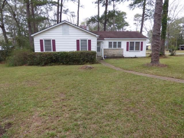 1100 Woodland, Dothan, AL 36301 (MLS #176599) :: Team Linda Simmons Real Estate
