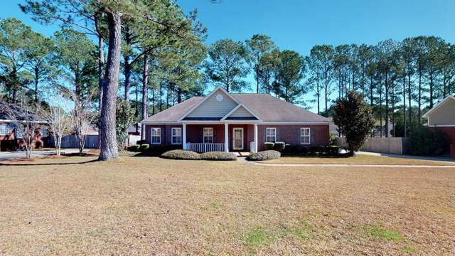 115 Falkirk Drive, Dothan, AL 36305 (MLS #176672) :: Team Linda Simmons Real Estate
