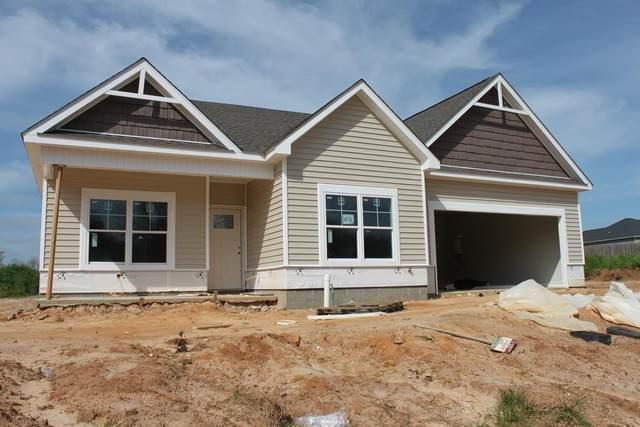478 Mayberry Way, New Brockton, AL 36351 (MLS #176715) :: Team Linda Simmons Real Estate
