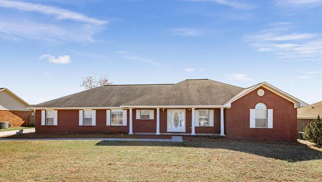 107 Sagebrush Drive, Enterprise, AL 36330 (MLS #176856) :: Team Linda Simmons Real Estate