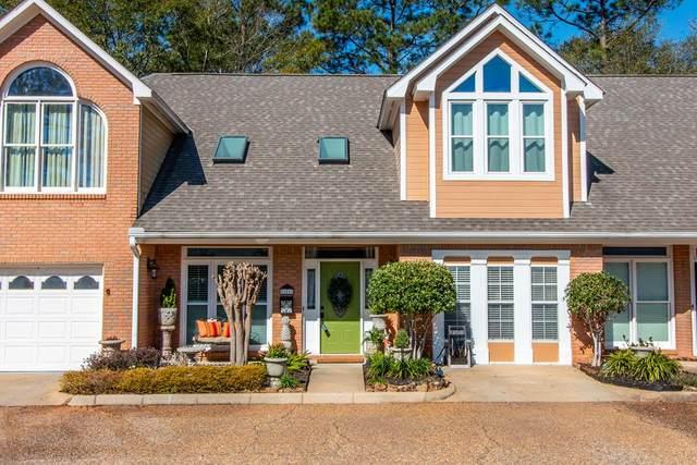 121 N Idlewild Path, Dothan, AL 36303 (MLS #176938) :: Team Linda Simmons Real Estate