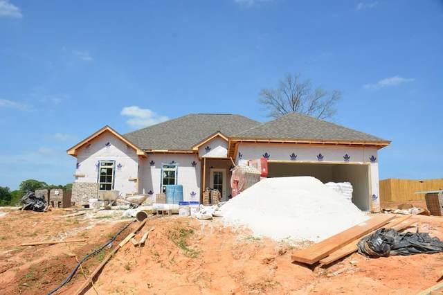 110 Allisha Court, Enterprise, AL 36330 (MLS #176950) :: Team Linda Simmons Real Estate