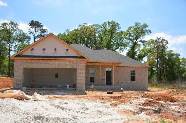 113 Allisha Court, Enterprise, AL 36330 (MLS #176953) :: Team Linda Simmons Real Estate