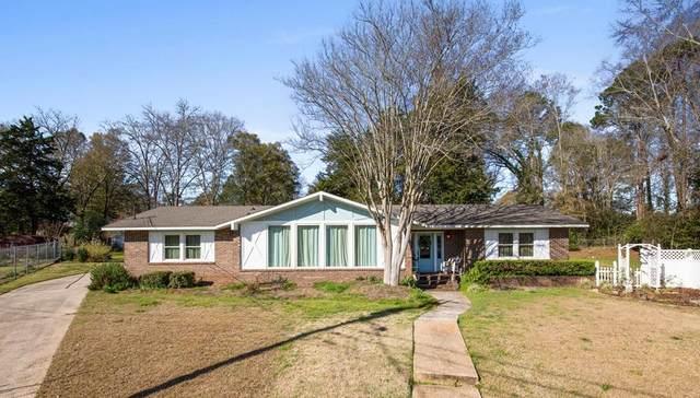 1303 Sussex, Dothan, AL 36303 (MLS #177114) :: Team Linda Simmons Real Estate