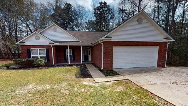 217 Fox Hollow, Dothan, AL 36305 (MLS #177174) :: Team Linda Simmons Real Estate
