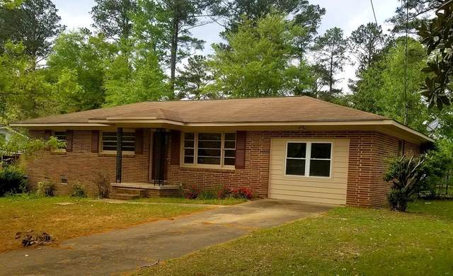 1315 Summit, Dothan, AL 36301 (MLS #177328) :: Team Linda Simmons Real Estate