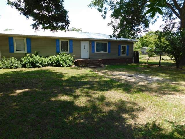 1069 Furnie Folks, Webb, AL 36376 (MLS #177506) :: Team Linda Simmons Real Estate