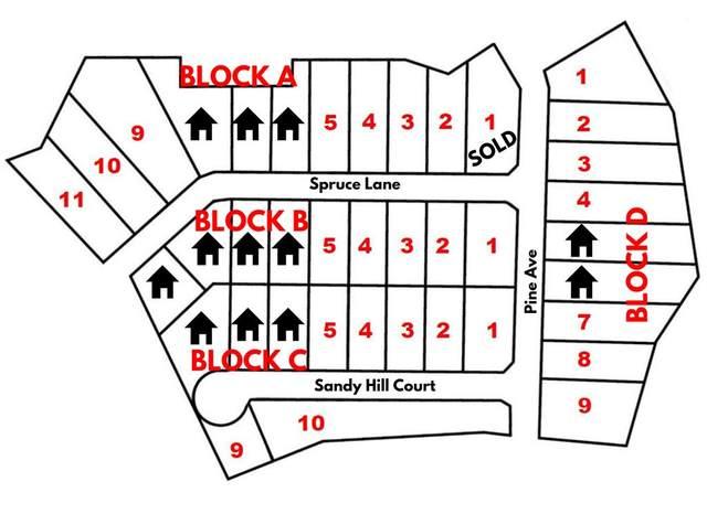 Lot 3 Block A, Ozark, AL 36360 (MLS #177543) :: Team Linda Simmons Real Estate