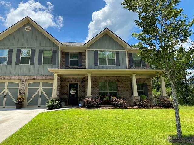 415 Oliver Drive, Dothan, AL 36301 (MLS #177675) :: Team Linda Simmons Real Estate