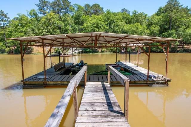 795 Mill Creek Rd, Abbeville, AL 36310 (MLS #177745) :: Team Linda Simmons Real Estate