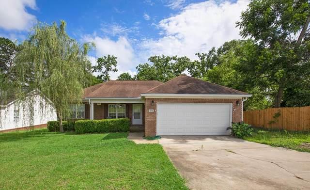 920 Jester, Cowarts, AL 36321 (MLS #177793) :: Team Linda Simmons Real Estate