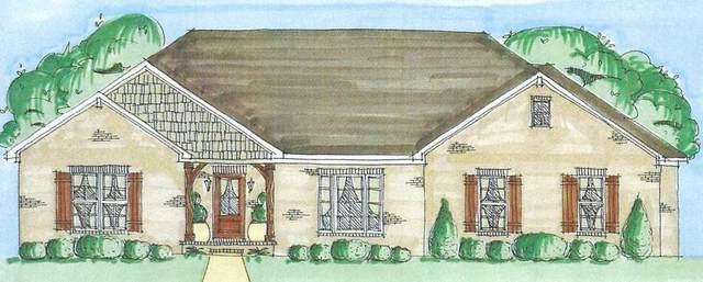 232 Daphne Drive, Dothan, AL 36305 (MLS #177808) :: Team Linda Simmons Real Estate
