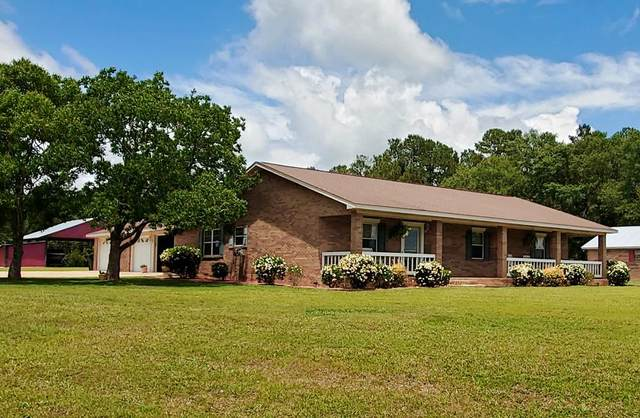 241 E Wayne Road, Dothan, AL 36301 (MLS #177970) :: Team Linda Simmons Real Estate