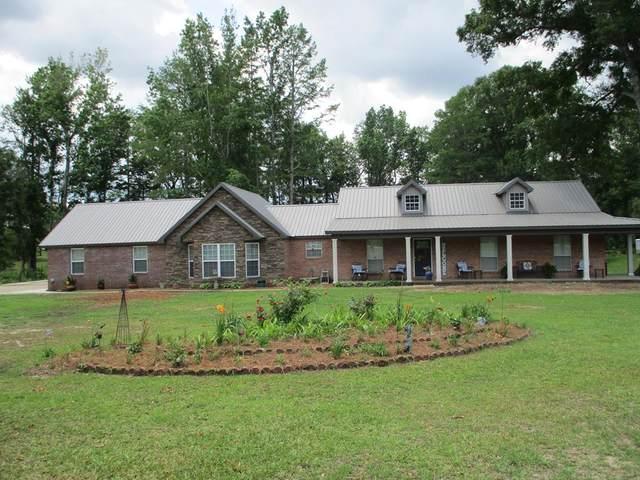 601 Omussee, Cowarts, AL 36303 (MLS #178015) :: Team Linda Simmons Real Estate