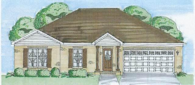 507 Cotton Ridge, Dothan, AL 36301 (MLS #178106) :: Team Linda Simmons Real Estate