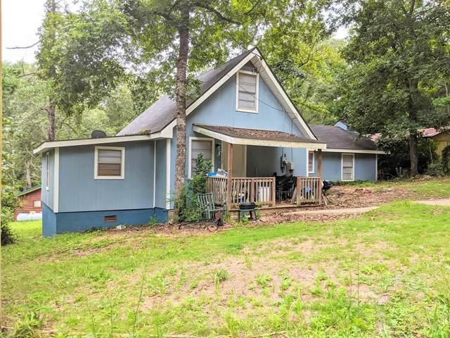 150 Barrett Road, Other, AL 36022 (MLS #178253) :: Team Linda Simmons Real Estate