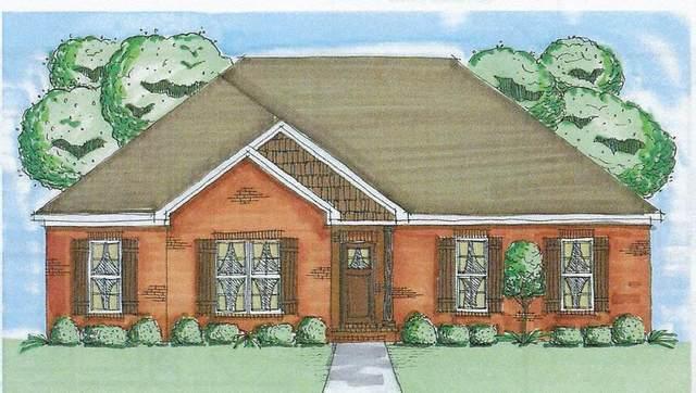 113 Litchfield Drive, Dothan, AL 36301 (MLS #178257) :: Team Linda Simmons Real Estate