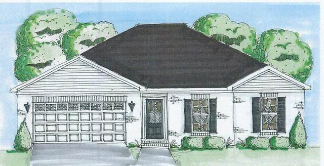 108 Bluffton, Dothan, AL 36301 (MLS #178258) :: Team Linda Simmons Real Estate