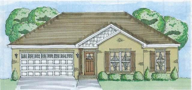 106 Bluffton, Dothan, AL 36301 (MLS #178259) :: Team Linda Simmons Real Estate