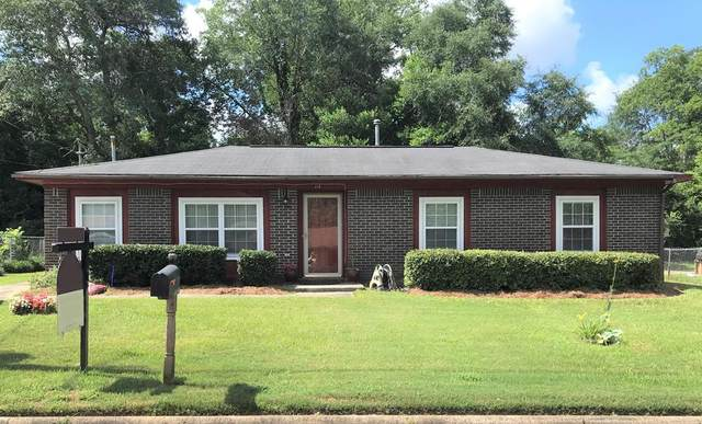 213 Bland Ave, Abbeville, AL 36310 (MLS #178306) :: Team Linda Simmons Real Estate