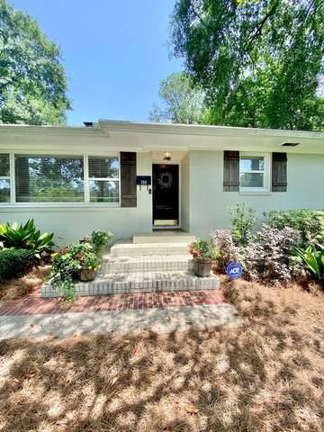504 Gardenia Drive, Dothan, AL 36303 (MLS #178344) :: Team Linda Simmons Real Estate