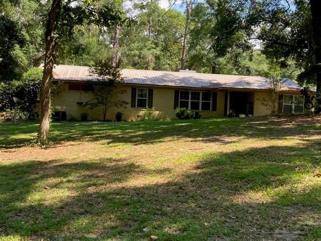 4248 County Road 18, Ozark, AL 36360 (MLS #178360) :: Team Linda Simmons Real Estate