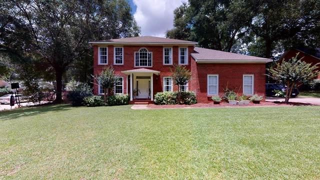 203 Cedar Chase Ct., Dothan, AL 36303 (MLS #178366) :: Team Linda Simmons Real Estate
