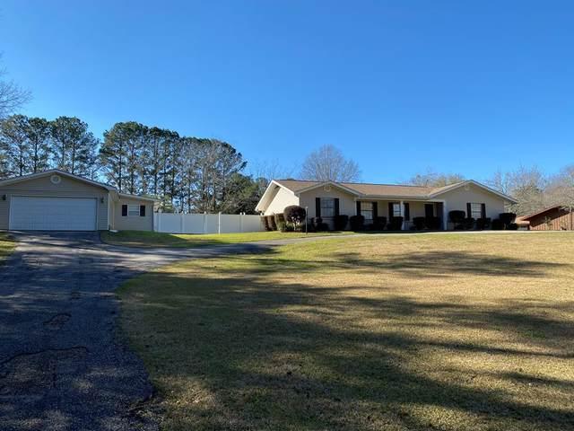 907 N Shady Lane, Dothan, AL 36303 (MLS #178385) :: Team Linda Simmons Real Estate