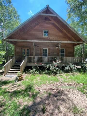 116 Willow Way, Headland, AL 36345 (MLS #178423) :: Team Linda Simmons Real Estate